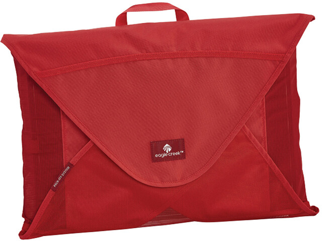 Eagle Creek Pack-It Garment Carpeta Talla M, red fire